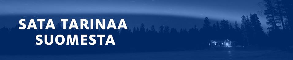 Sata tarinaa Suomesta